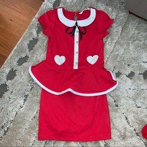 Cutest Christmas dress EVER!
